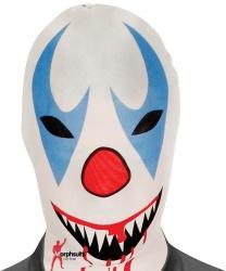 Морф-маска Клоуна Киллера