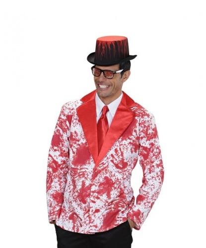 Окровавленный пиджак на Хэллоуин: пиджак (Италия)