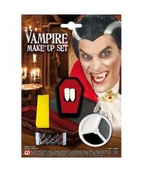 Вампирский набор грима
