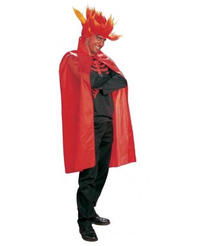 Красная накидка Дьявола: накидка (Италия)