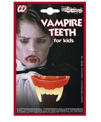 Детская челюсть вампира
