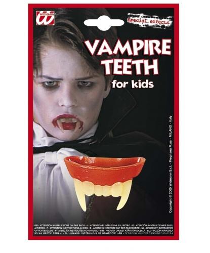 Детская челюсть вампира (Италия)