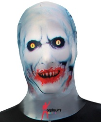 Морф-маска Страшного Дракулы