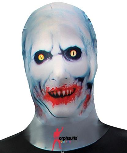 Морф-маска Страшного Дракулы, полиэстер (Англия)