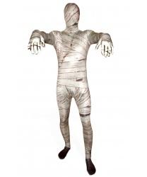 Детский морф-костюм Мумия