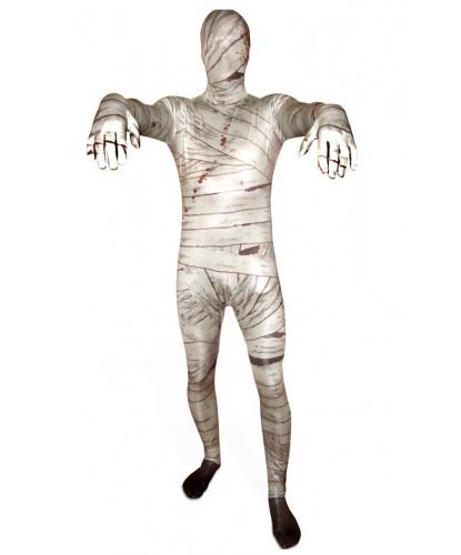 Детский морф-костюм Мумия (Великобритания)