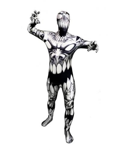 Детский морф-костюм монстра Рот (Великобритания)