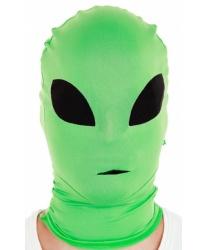 Морф-маска Инопланетянина