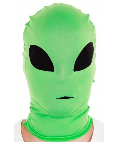 Морф-маска Инопланетянина, полиэстер (Великобритания)