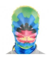 Морф-маска Tie Dye
