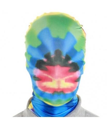 Морф-маска Tie Dye, полиэстер (Великобритания)