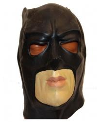 Маска Бэтмен