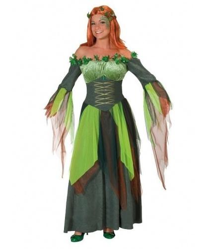 Платье Лесная Фея: платье (Германия)
