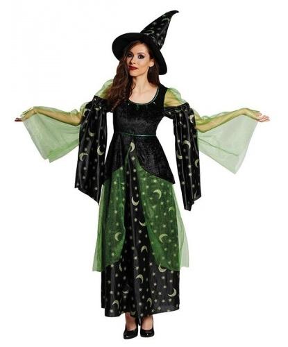 Платье волшебницы: платье (Германия)