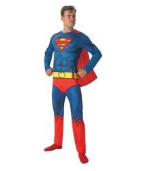 Костюм Супермена (Superman)