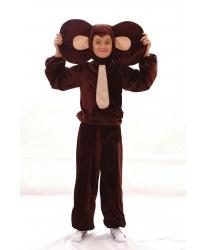 Детский костюм Чебурашки от Bambolo