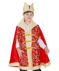Детский костюм царевича