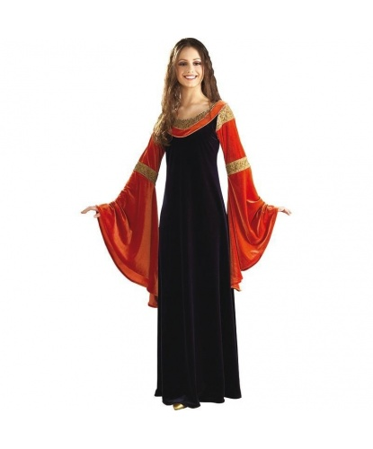 Платье Арвен: Платье (Германия)
