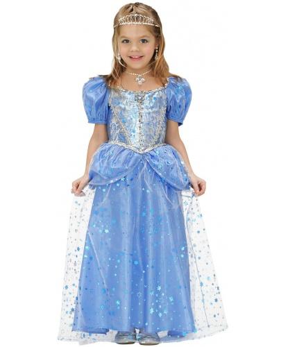 Костюм принцессы Золушки: платье (Германия)