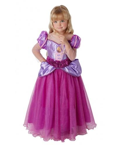 Детский костюм Рапунцель: платье (Германия)