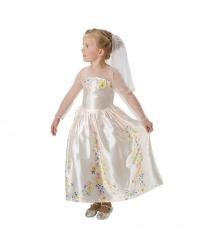 Свадебное платье Белоснежки