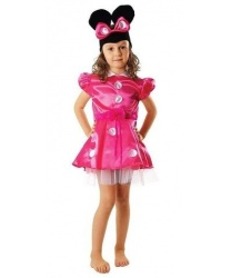 Детский костюм Минни-Маус