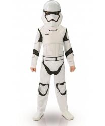 Костюм штурмовика детский (Stormtrooper) Classic