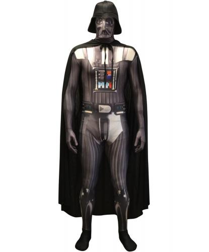 Морф костюм Дарта Вейдера (Великобритания)