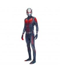 Морфкостюм Человек-муравей (Великобритания)