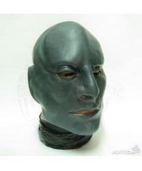 Латексная маска Фантомаса