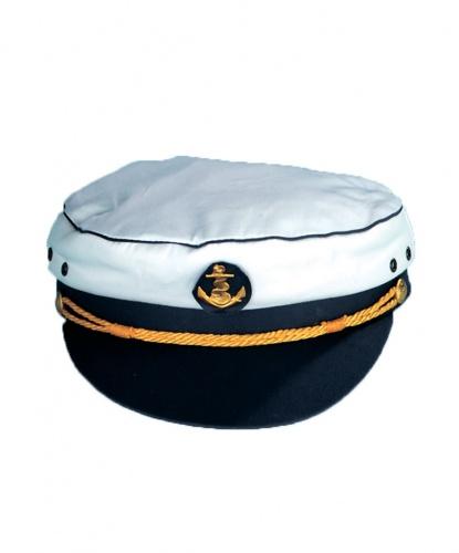 Фуражка моряка (Германия)