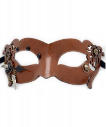 Венецианская маска в стиле Steampunk