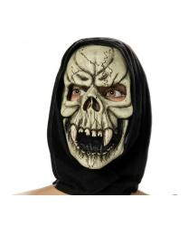 Маска Скелета с клыками