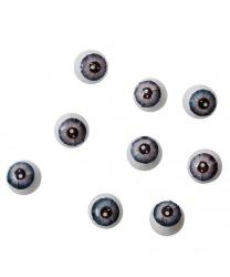 Набор из 9 глаз - Шрамы, раны, арт: 7570