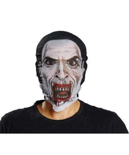 Тканевая маска вампира, полиэстер (Германия)