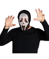Тканевая маска Крик, полиэстер (Германия)