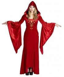 Платье в готическом стиле