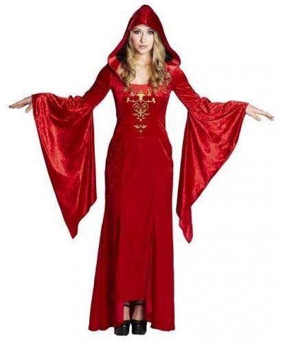 Платье в готическом стиле: платье (Германия)