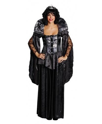 Костюм Королевы Тьмы: платье (Германия)