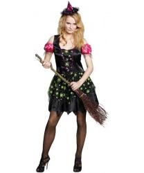 Платье вечно молодой ведьмочки