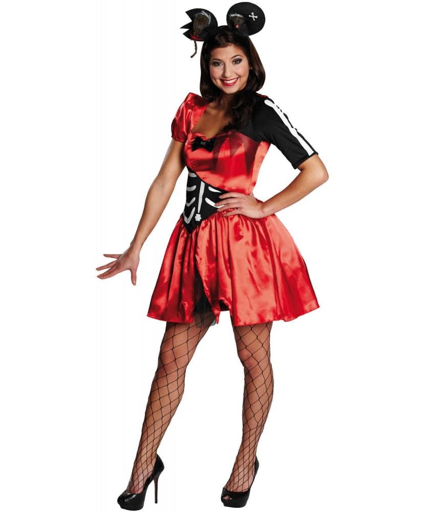 Самые лучшие костюмы на хэллоуин фото