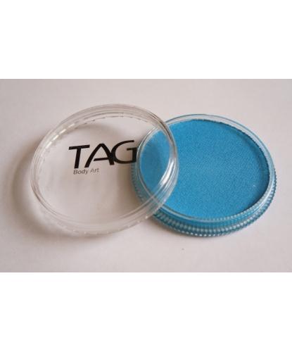 Аквагрим TAG голубой, шайба 32 гр. (Австралия)