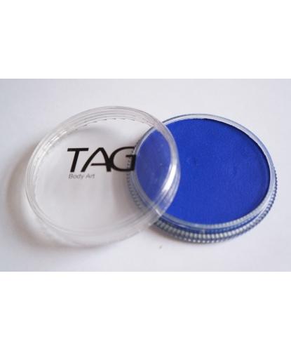 Аквагрим TAG синий, шайба 32 гр. (Австралия)