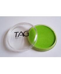 Аквагрим TAG салатовый 32 гр