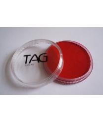 Аквагрим TAG красный 32 гр