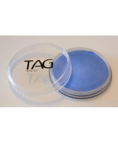Аквагрим TAG светло-голубой, шайба 32 гр. (Австралия)