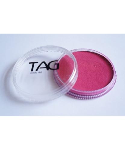 Аквагрим TAG темно-розовый, шайба 32 гр. (Австралия)