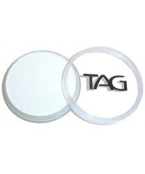 Аквагрим TAG белый, шайба 90 гр. (Австралия)