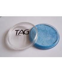Аквагрим TAG перламутровый голубой 32 гр - Аквагрим, арт: 7615