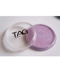 Аквагрим TAG перламутровый лаванда 32 гр